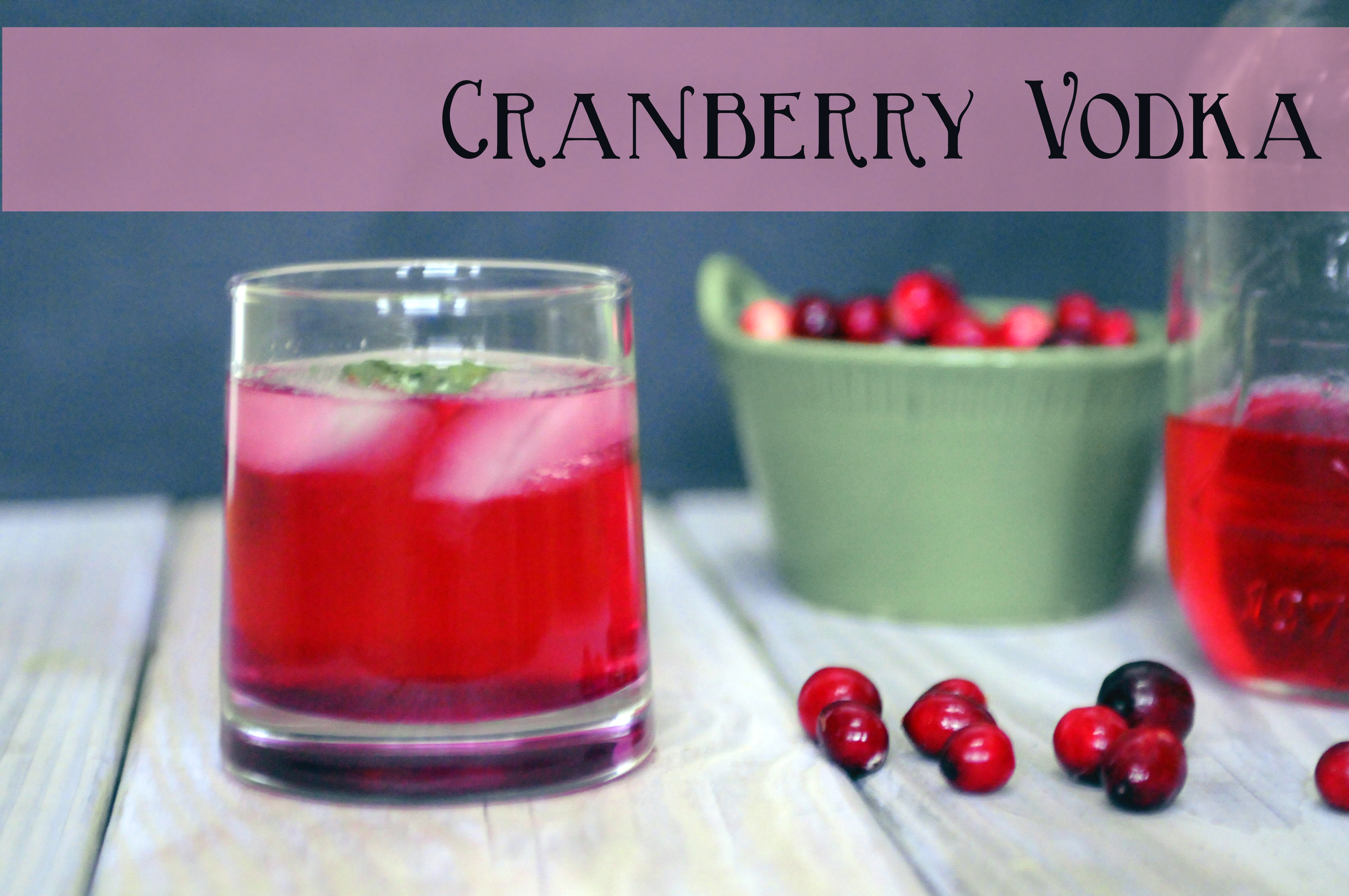 Cranberry alcoholic drinks for Best alcohol to mix with cranberry juice