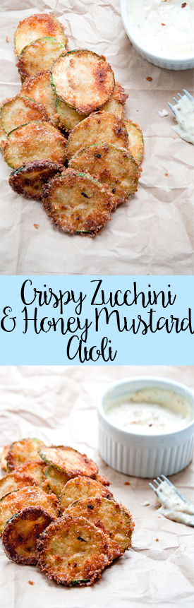 Crispy-Zucchini-and-Honey-Mustard-Aioli